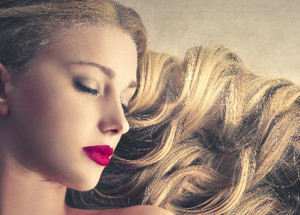 Erase the Frizz With Brazilian Blowout