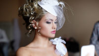 Five easy-to-carry hairstyles for the wedding season